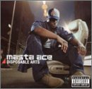 Disposable Arts Lyrics Masta Ace