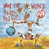 What The World Needs Now... Lyrics Public Image Ltd
