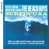 Surfin' USA Lyrics The Beach Boys