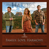 Family. Love. Harmony. (EP) Lyrics The Harters