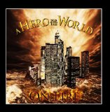 On Fire Lyrics A Hero for the World