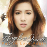Fall in Love Again Lyrics Angeline Quinto