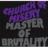 Master Of Brutality Lyrics Church Of Misery
