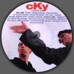 CKY, Volume 2 Disc 1 Lyrics Cky