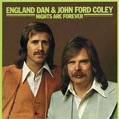 Nights Are Forever Lyrics England Dan & John Ford Coley