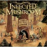 Saeed Lyrics Infected Mushroom