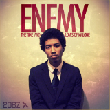 Enemy: The Time & Loves of Malone (Mixtape) Lyrics Julian Malone