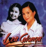I'd Like to Teach the World to Sing (Original Soundtrack) Lyrics Lea Salonga