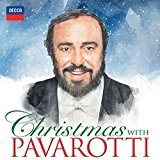 Christmas With Pavarotti Lyrics Luciano Pavarotti