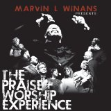 Praise & Worship Experience Lyrics Marvin Winans