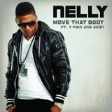 Move That Body (Single) Lyrics Nelly