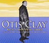 Walk a Mile Lyrics Otis Clay