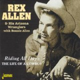 Rex Allen Dont Go Near The Indians Touched So Deeply