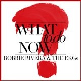 What to Do Now (Single) Lyrics Robbie Rivera & The EKGs