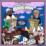 George Kush Da Button 2 Lyrics Smoke DZA