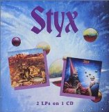 Man Of Miracles Lyrics Styx