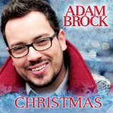 Christmas Lyrics Adam Brock