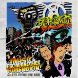 Music From Another Dimension! Lyrics Aerosmith