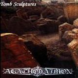 Tomb Sculptures Lyrics Agathodaimon