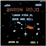 Barón Rojo Lyrics