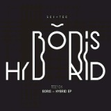 Hybrid EP Lyrics Boris