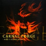 Who's Gonna Burn Lyrics Carnal Forge