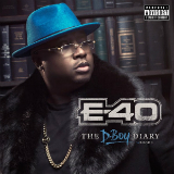 The D-Boy Diary: Book 2 Lyrics E-40