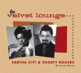 Miscellaneous Lyrics Eartha Kitt & Shorty Rogers