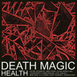 Death Magic Lyrics Health
