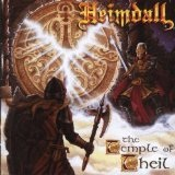 The Temple Of Theil Lyrics Heimdall