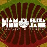 Champagne In Seashells (EP) Lyrics Liam Finn