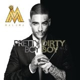 Pretty Boy, Dirty Boy Lyrics Maluma