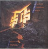 Miscellaneous Lyrics Mcauley Schenker Group