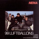 99 Luftballons Lyrics Nena