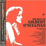 The Best Of Gilbert O'sullivan Lyrics O'sullivan Gilbert