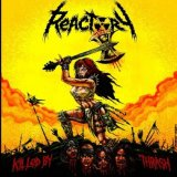 Killed by Thrash (EP) Lyrics Reactory
