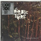 No Land's Man (EP) Lyrics The Republic Tigers