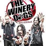 Hot Streak Lyrics The Winery Dogs