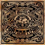 For the Fam Vol. 2 Lyrics TWIZTID