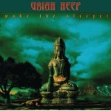 Wake The Sleeper Lyrics Uriah Heep