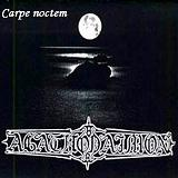 Carpe noctem Lyrics Agathodaimon