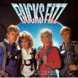Are You Ready Lyrics Bucks Fizz