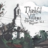 Thankful Villagers Volume 1 Lyrics Darren Hayman