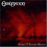 Seas Of Eternal Silence Lyrics Exhumation