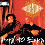 Hard To Earn Lyrics Gang Starr