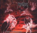 Dawn of Possession Lyrics Immolation