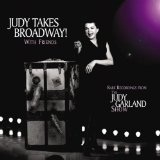 Judy Takes Broadway (Live) Lyrics Judy Garland