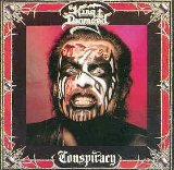 Conspiracy Lyrics King Diamond