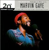 Greatest Hits, Vol. 2 Lyrics Marvin Gaye