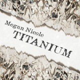 Titanium (Single) Lyrics Megan Nicole